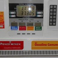 Adesivo Indentificador de Combustível - Adesivos